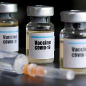 80 000 vaccines arrived today, but what is wrong, see here
