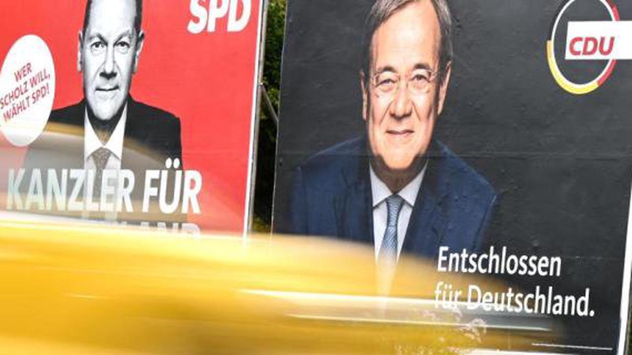 """""""Die Geldwäsche-Bekämpfung funktioniert nicht"""": Union greift Scholz an"""