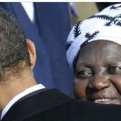 Breaking News: Barack Obama's Stepmother is Dead
