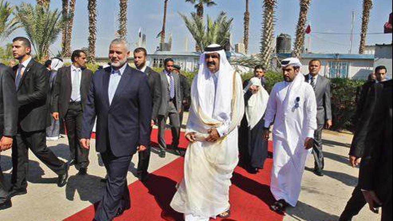 Qui sécurise Haniyeh au Maroc ?