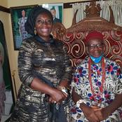 We Want You To Be The First Elected Female Governor- Monarch Tells Ekwunife