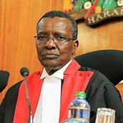 Search For Kenya's New Chief Justice Begins Today, Here Is The List Of Shortlisted Candidates