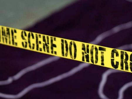 Five Year Old Boy Beheaded And Eaten in Kitui