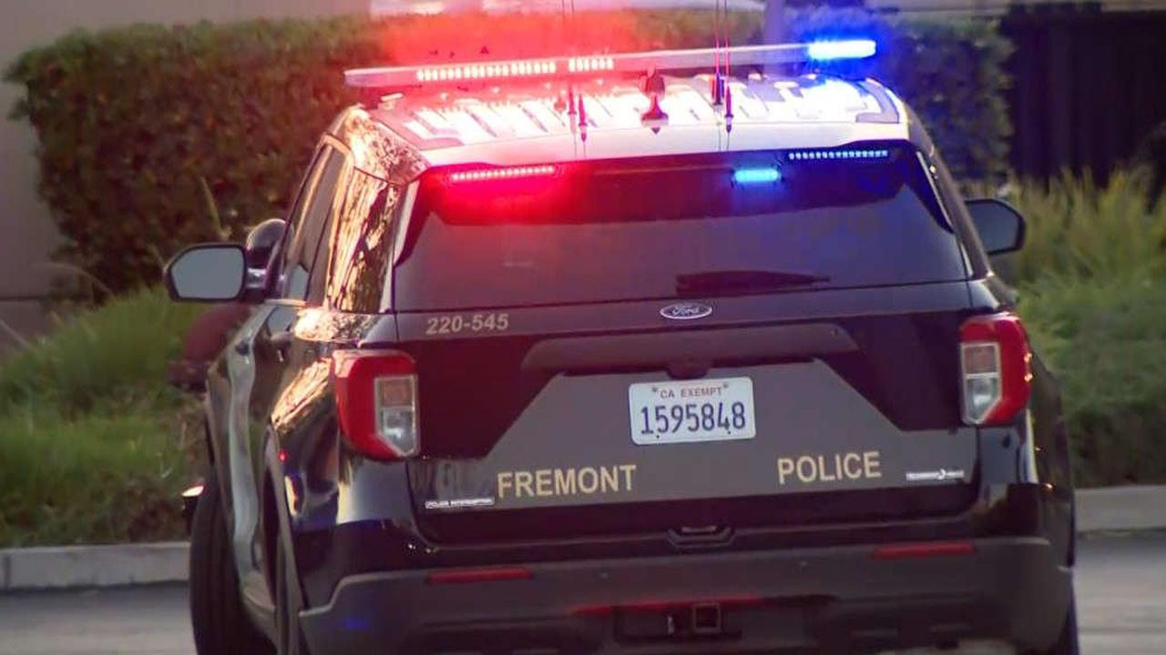 Fremont Police: Man Arrested In Sexual Assault Case Possibly Linked To 2nd Attempted Assault