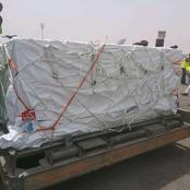 Nigeria Has Received First Batch Of Covid-19 Vaccines From India.