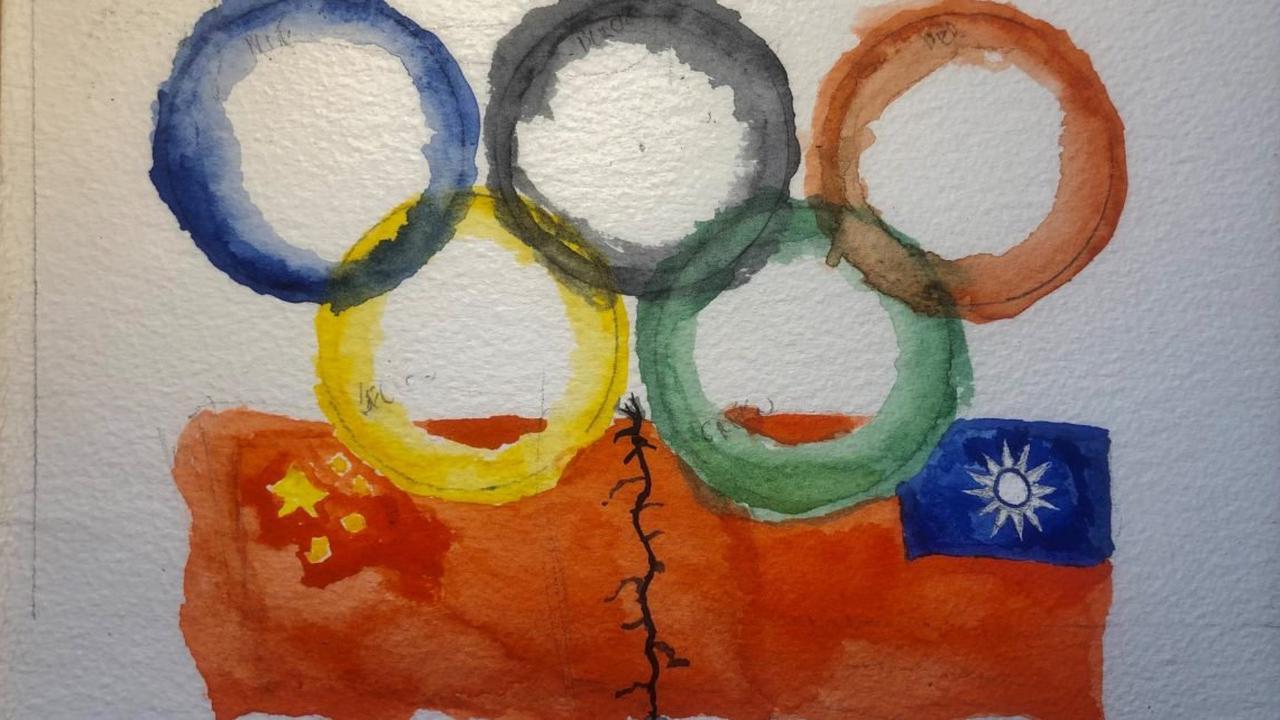 Minority Report: The Olympics - Beauty and Politics