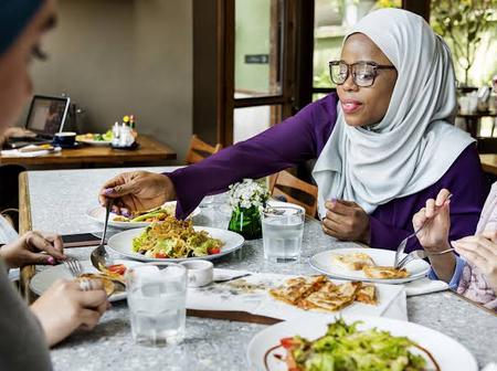 What to say before breaking your fast in this Ramadan