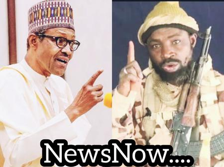 Today's Headlines: Buhari Orders Service Chiefs To Kill Bandits And Their Sponsors, 48 New Covid-19 Cases