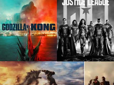 List of American Movies Released in 2021