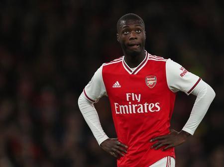 Arsenal : selon Nicolas Pépé, voilà le problème !