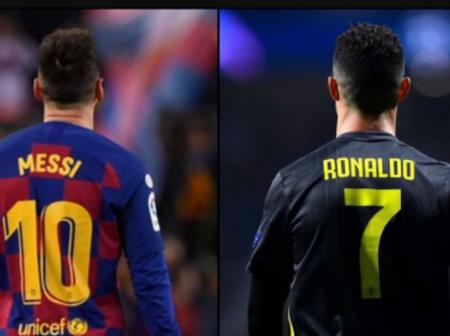 Between Messi And Ronaldo: Who Is Richer?