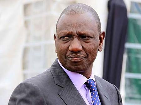 DP Ruto Tears Apart Jubilee Party At His Bomet Visit