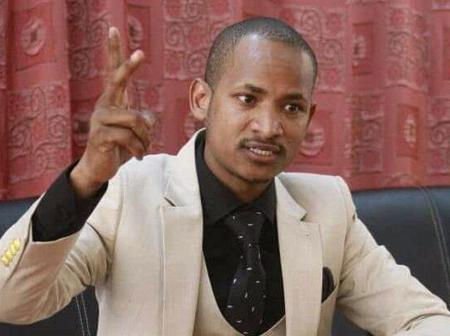 Is This Right? Babu Owino's message That Has Left Kenyans Talking After More Counties Pass the BBI