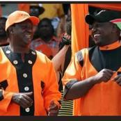New Twist In Raila-Ruto Alliance, As Millicent Omanga Reveals This