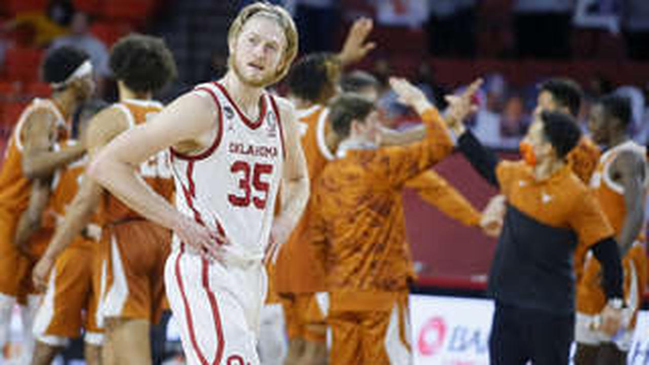 Sooners 'have to correct' woes heading to KC