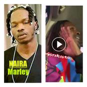 Video: See The Things Naira Marley Said He Would Do, If He Becomes The President