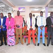 Jubilee Party Members Allied to Ruto's Wing React on De-Whipping Threats For Opposing BBI