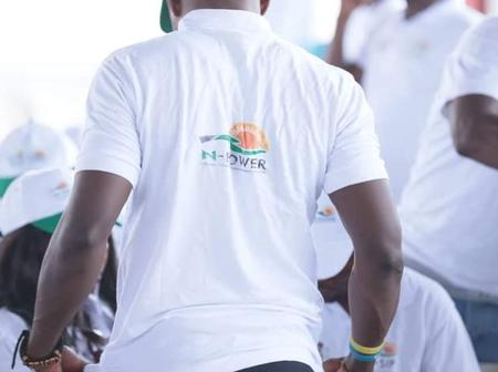 We Deserve The Best Than Delaying Our Exit Package, We Are Fustrated-Exited Npower Volunteers To FG