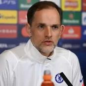 CHE vs POR; Thomas Tuchel reveals reason why Chelsea can win the UCL trophy.