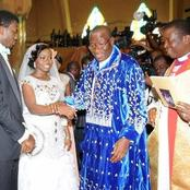 6 years after the Wedding of Jonathan's Daughter.See Recent Photos Of The Couple And Their Children.