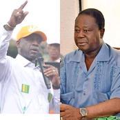 Adama Bictogo cogne Bédié au sujet du dialogue politique
