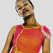 Who Remembers these pictures of Sindi Dlathu when she was still rising to be a star