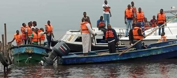 20 persons feared Dead as Boat Capsized in Benue State. See Details