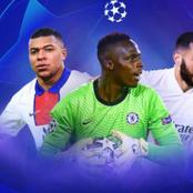 Champion League Blockbuster: What To Expect This Week