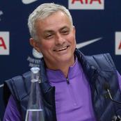 José Mourinho: