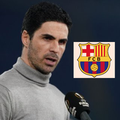 Mikel Arteta Responds To Speculations Linking Him To Barcelona