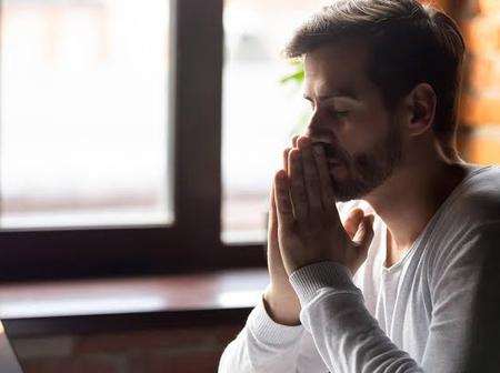 Prayer Points That Will See You Through The New Year(Photos)