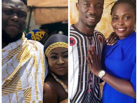 Meet All The Beautiful Wives Of These Favorite Kumawood Actors
