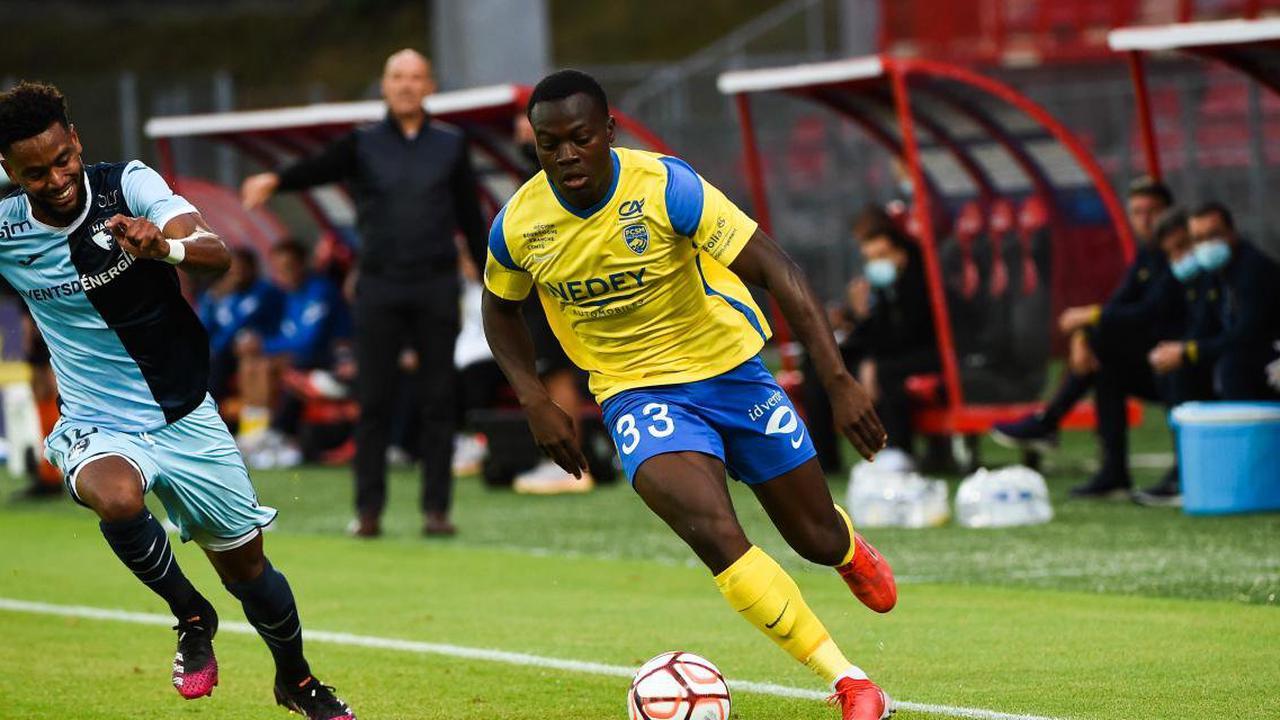Sochaux - Le Havre : les réactions d'après-match des entraîneurs