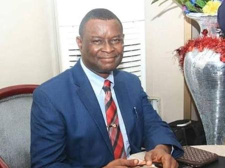 Mike Bamiloye speaks on Ladies delay in getting engaged. See what he said about it.