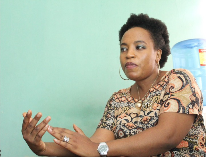 Meet Ronke Olubanjo Fashion Designer Who Clothes Nigerian Celebrities Operanewsapp