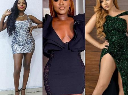 Photos: Check Out Nengi, Lilo And Others Beautiful Outfit To AY Live Easter Event