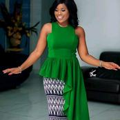 Ghanaians React As Berla Mundi Turns Into A Comedian