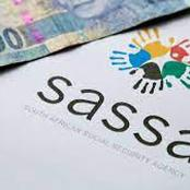 Sad. IFP want Government to take Action against SASSA Corrupt Servants. See this