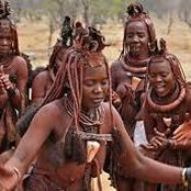 Tribe That Gives Out Their Wives To Visitors To Spend The Night With