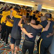 """""""This Is Proof That Prayer Doesn't Work"""", Kaizer Chiefs Supporters"""