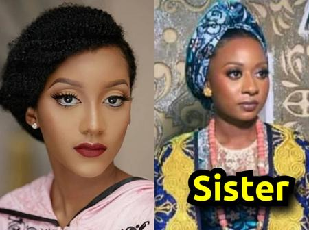 The Princess Buhari's Son Is About To Marry, See Photos Of Her Sister Who Got Married This Year
