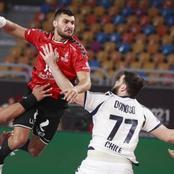 بعد تجاوز المجموعات.. تعرف على ترتيب ومواجهات منتخب مصر في الدور الرئيسي لمونديال اليد