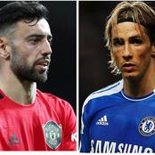 Checkout the annoying statement Chelsea legend Torres made about Bruno Fernandes