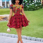 See These 35 Excellent Ankara Styles and Designs