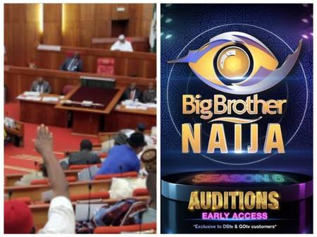 Today's Headlines: We Are For One Nigeria – Southern Senators Declare, BBNaija To Commence Audition