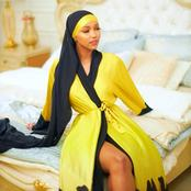 'People like to blame others for their own problems' Huddah Monroe Speaks Out On Addiction