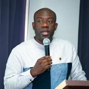 People Are Ready To Deal With NDC If They Peddle False Media About Them - Info Minister Reveals