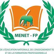 Entrants au CAFOP : voici toutes les informations utiles sur les 16 CAFOP de Côte d'Ivoire