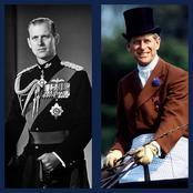 في يوم رحيله.. حياة الأمير فيليب بالصور