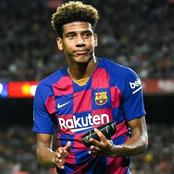 I don't care, it is not my Problem - Barca youngster on the Club's possible comeback against PSG